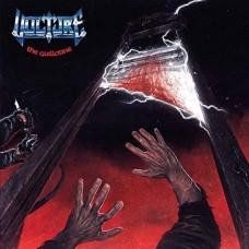 Vulture : Guillotine (Vinyl) (Heavy Metal)