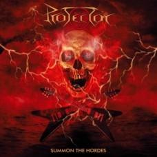 Protector : Summon The Hordes (Ltd//Clrd//Pstr (Vinyl) (Heavy Metal)