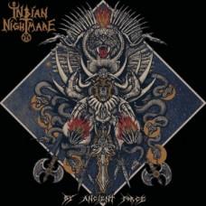 Indian Nightmare : By Ancient Force (Vinyl) (Heavy Metal)