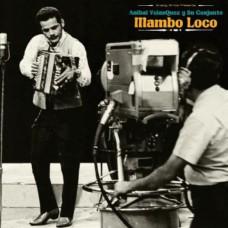 Anibal Velásquez y su Conjunto : Mambo Loco (+mp3) (Vinyl) (Latin / South American)