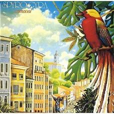 Spyro Gyra : Carnaval (Ltd//Japanese Reissue) (CD) (General)