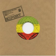 "Wailers : Dream Land / Dubd Version (feat. Bunny W (7 Single) (Reggae and Dub)"""