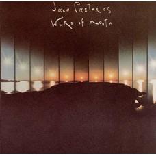 Pastorius Jaco : Word of Mouth (Vinyl) (Jazz)