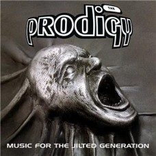 Prodigy : Music For The Jilted Generation (Vinyl) (Classic Vinyl)