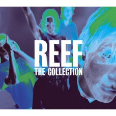 Reef : Collection (CD) (General)