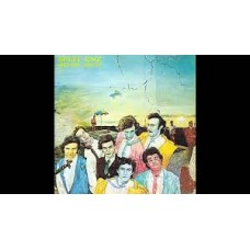 Split Enz : Mental Notes  (Clrd) (Vinyl) (General)