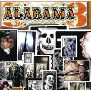 Alabama 3 : Exile On Coldharbour Lane (2LP) (Vinyl) (General)