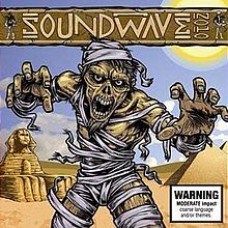Various : Soundwave 2011 (CD) (Punk)
