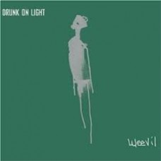 Weevil : Drunk On Light (CD) (Sale Stock)