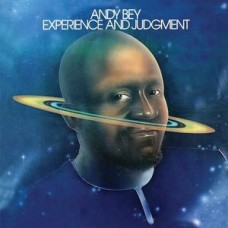 Bey Andy : Experience and Judgment (Vinyl) (Funk and Soul)