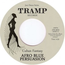 Afro-Blue Persuasion : Cuban Fantasy (7 Single) (Funk and Soul)""