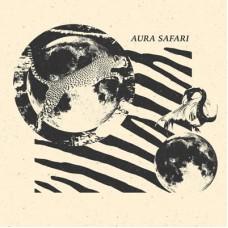 Aura Safari : Aura Safari (Vinyl) (Nu Disco)