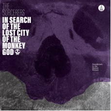 Scorcerers : In Search of the Lost City of the Monkey (Vinyl) (Jazz)