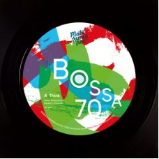 Bossa 70 : Edts (7 Single) (Funk and Soul)""