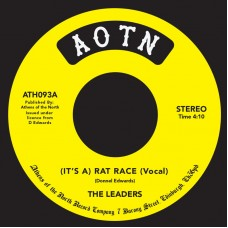 The Leaders : (It's A) Rat Race (7 Single) (Funk and Soul)""