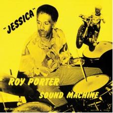 Roy Porter Sound Machine : Jessica (Vinyl) (Jazz)