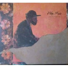 Alfa Mist : Antiphon (2LP) (Vinyl) (Nu Jazz / Broken Beat)