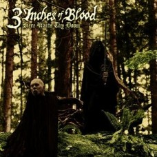 3 Inches Of Blood : Here Waits Thy Doom (CD) (Heavy Metal)