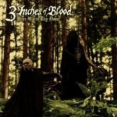 3 Inches Of Blood : Here Waits Thy Doom (CD) (Heavy Metal)