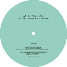 Weiss : Let Me Love You (12 Vinyl) (House)""
