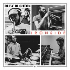 Ruby Rushton : Ironside (2LP) (Vinyl) (Nu Jazz / Broken Beat)
