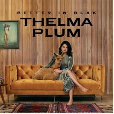 Thelma Plum : Better In Blak (CD) (General)