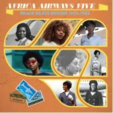 Various Artists : Africa Airways 5 (Vinyl) (General)