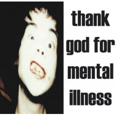 Brian Jonestown Massacre : Thank God For Mental Illness (Vinyl) (General)