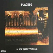 Placebo : Black Market Music (Vinyl) (General)