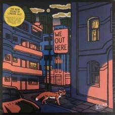 Various : We Out Here (2lp) (Vinyl) (Jazz)