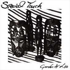 Special Touch : Garden of Life (Vinyl) (Funk and Soul)