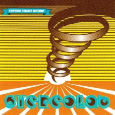 Stereolab : Emperor Tomato Ketchup (3LP) (Vinyl) (General)