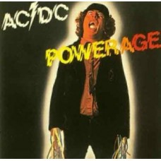 Ac/Dc : Powerage (180G//Ltd//Reissue) (Vinyl) (General)