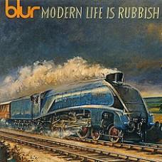 Blur : Modern Life Is Rubbish (2LP) (Vinyl) (General)