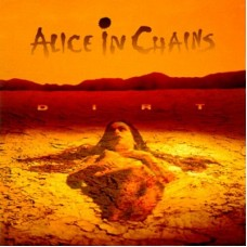 Alice In Chains : Dirt (Vinyl) (General)
