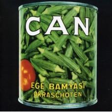 Can : Ege Bamyasi (Vinyl) (General)