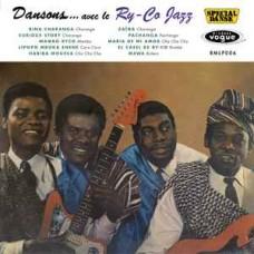 Ry-Co Jazz : Dansons... Avec Le Ry-Co Jazz (Vinyl) (Jazz)