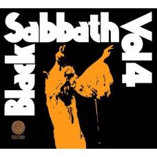 Black Sabbath : Vol 4 (Vinyl) (Hard Rock)