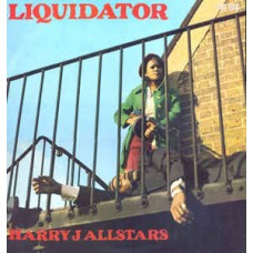 Harry J Allstars : Liquidator (Vinyl) (Reggae and Dub)