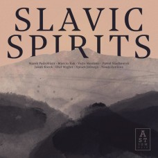 Eabs : Slavic Spirits (Vinyl) (Jazz)