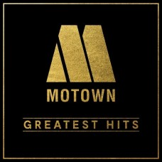 Various Artists : Motown: Greatest Hits (2LP) (Vinyl) (Funk and Soul)