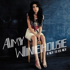 Winehouse Amy : Back To Black (Vinyl) (General)