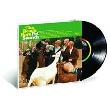 Beach Boys : Pet Sounds (Mono) (Vinyl) (General)