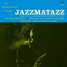 Guru : Jazzmatazz Volume 1 (Vinyl) (Rap and Hip Hop)