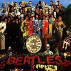 Beatles : Sgt Pepper's Lonely Hearts Club Band (20 (Vinyl) (General)