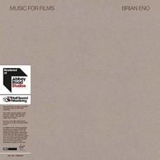 Eno Brian : Music For Films (Vinyl)