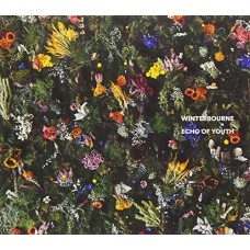 Winterbourne : Echo Of Youth (Clrd///White) (Vinyl) (General)