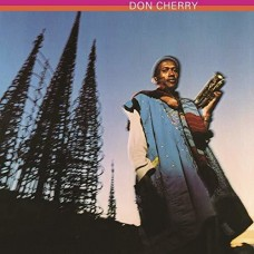 Cherry Don : Brown Rice (Vinyl) (Jazz)