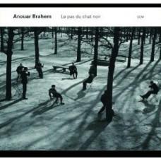 Brahem Anouar : Le Pas Du Chat Noir (2LP) (Vinyl) (Jazz)