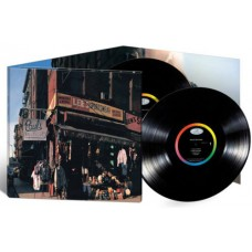 Beastie Boys : Paul's Boutique (180G///2LP) (Vinyl) (Rap and Hip Hop)
